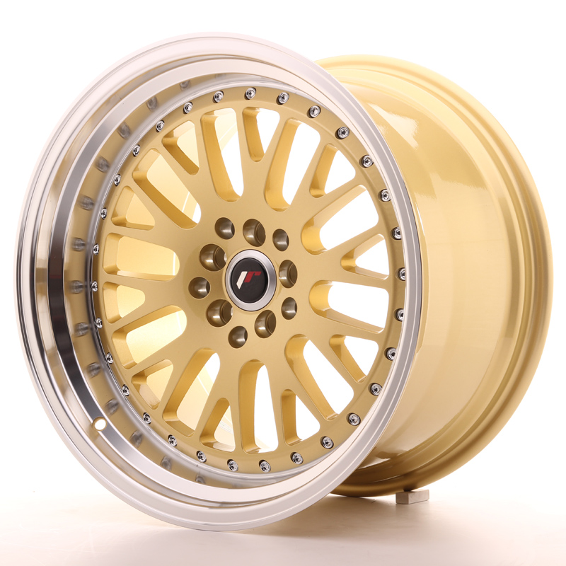Japan Racing JR10 18x10,5 ET25 5x114/120 Gold
