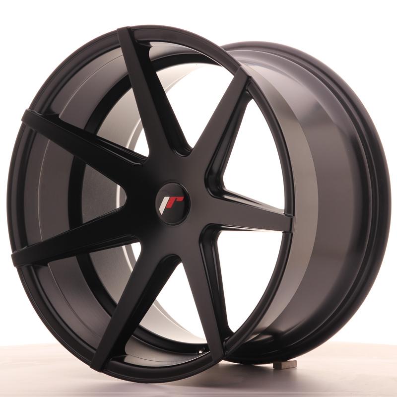 japan racing jr wheels jr20 20x11 et30 custom pcd black. Black Bedroom Furniture Sets. Home Design Ideas