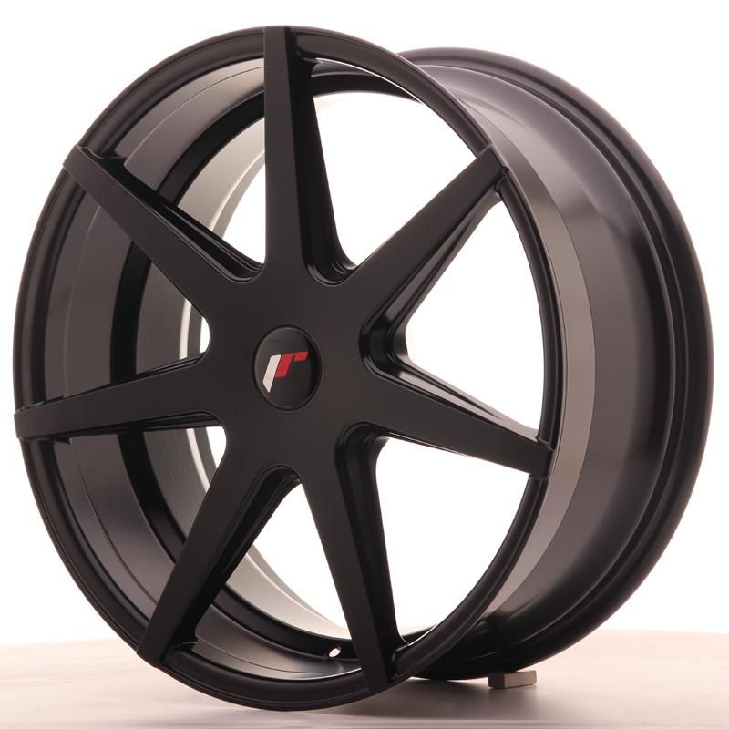 japan racing jr wheels jr20 20x8 5 et40 custom pcd black. Black Bedroom Furniture Sets. Home Design Ideas
