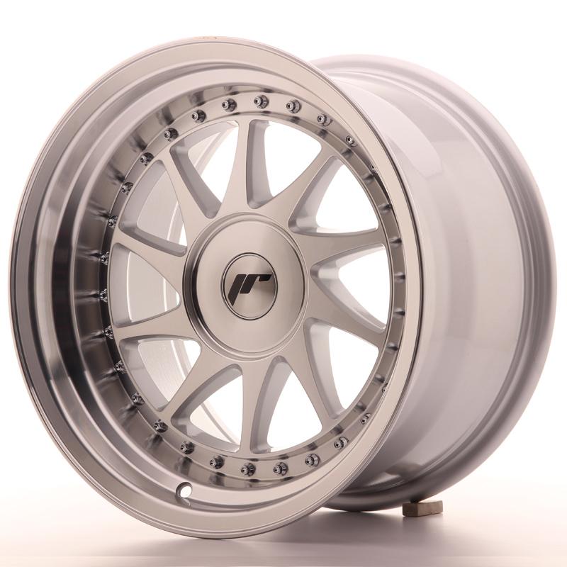 japan racing jr wheels jr26 16x9 et25 custom pcd machined. Black Bedroom Furniture Sets. Home Design Ideas