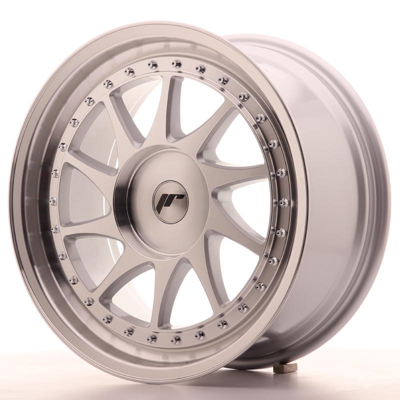 japan racing jr wheels jr26 18x8 5 et20 40 custom pcd. Black Bedroom Furniture Sets. Home Design Ideas