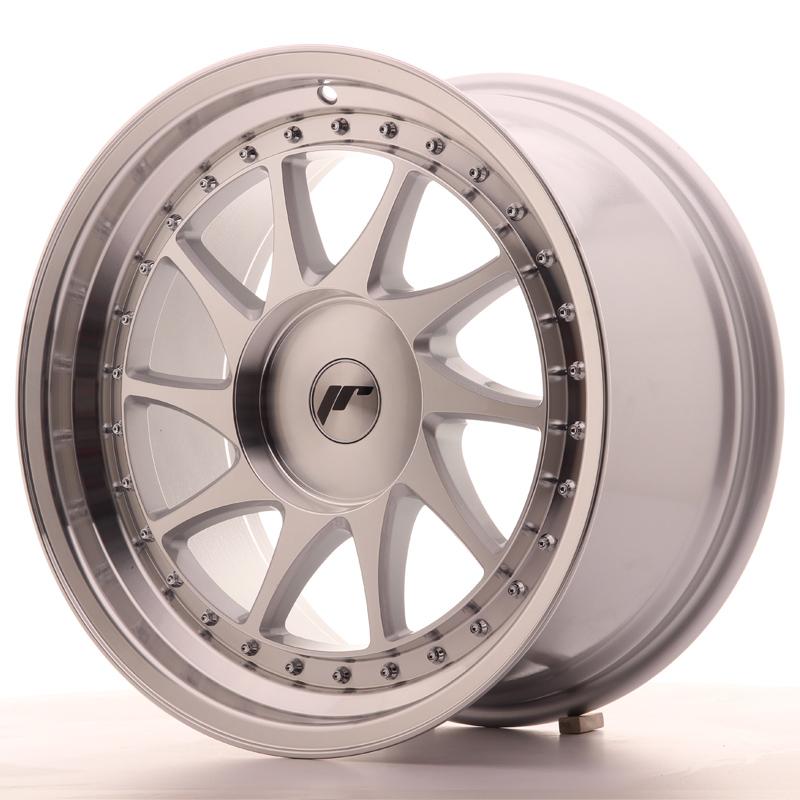 japan racing jr wheels jr26 18x9 5 et35 40 custom pcd. Black Bedroom Furniture Sets. Home Design Ideas