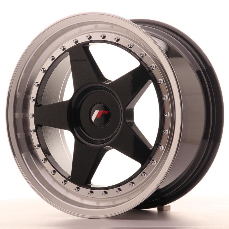 japan racing jr wheels jr6 18x8 5 et35 40 custom pcd. Black Bedroom Furniture Sets. Home Design Ideas