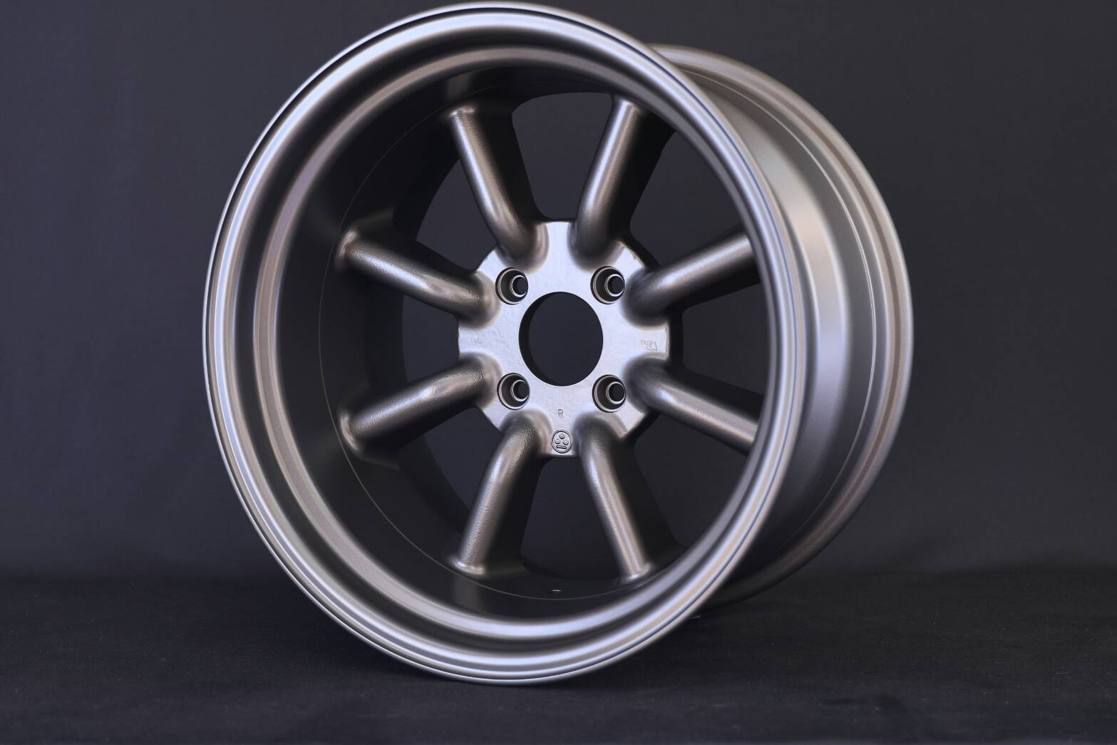 RS Watanabe R-Type 17x9.5