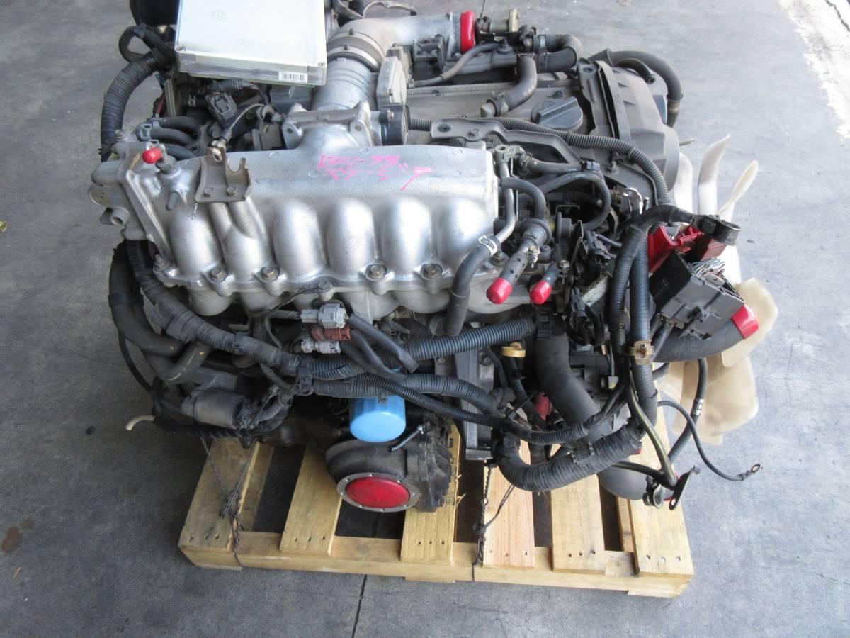 R34 Gtt Engine Name