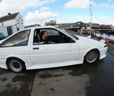 An AE86, A 32 GTR and some lovely wheels: Behind the shutter #15