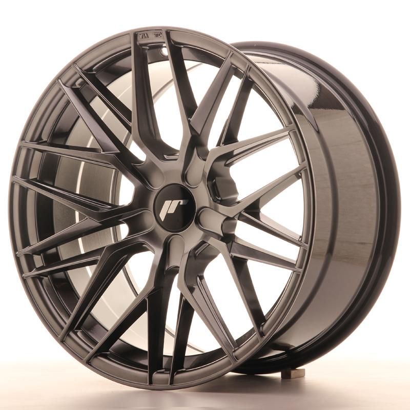 japan racing jr wheels jr28 18x9 5 et20 40 custom pcd. Black Bedroom Furniture Sets. Home Design Ideas