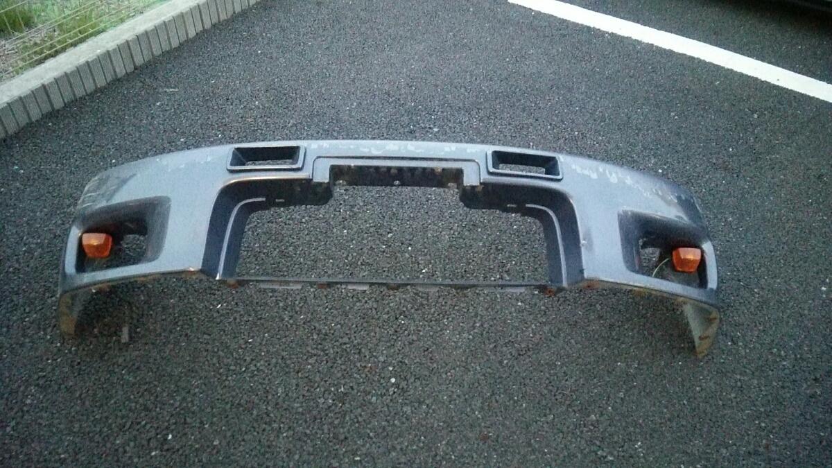 Nissan Skyline R33 Gtr Genuine Oem Front Bumper
