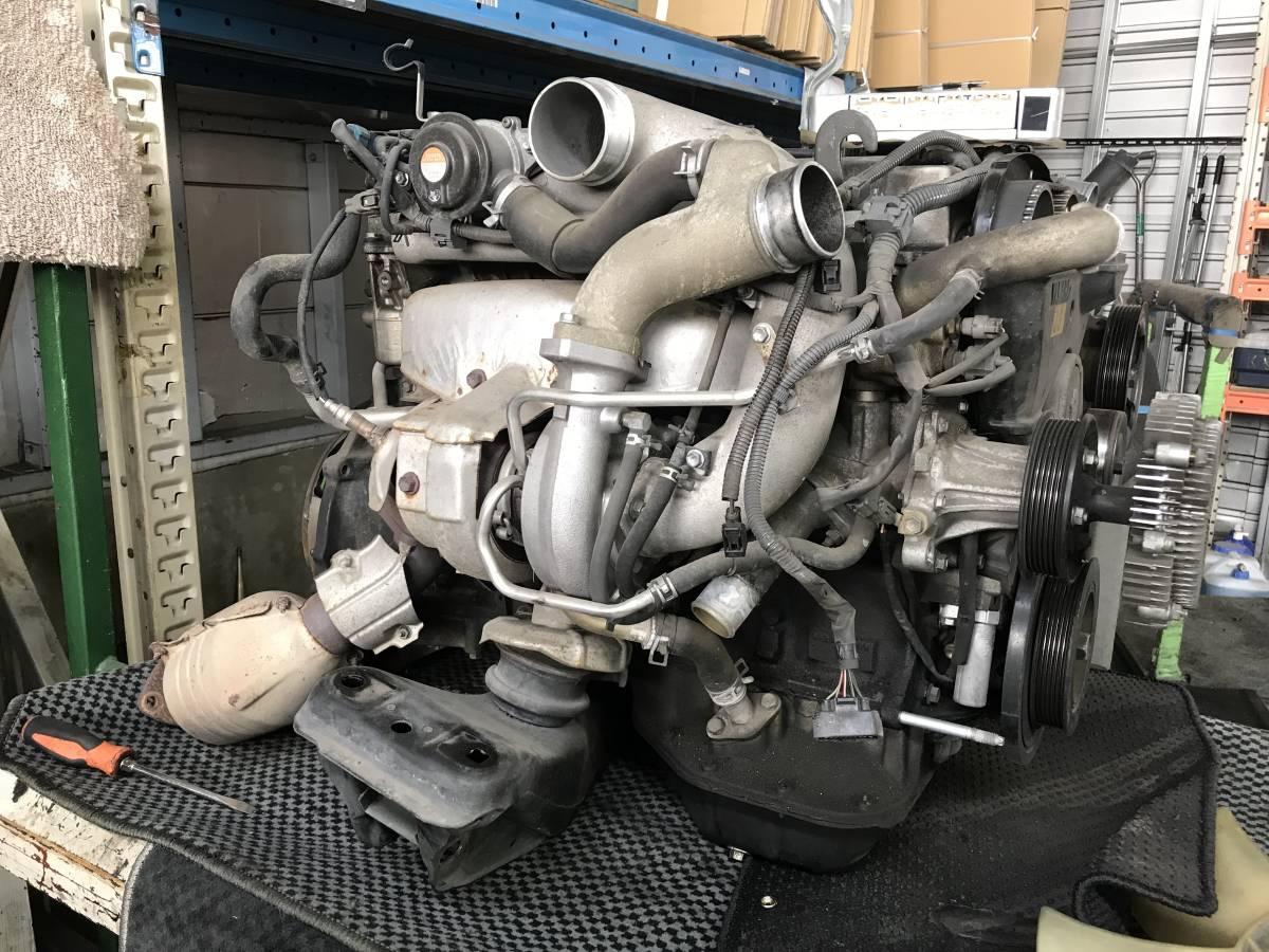 TOYOTA CHASER JZX100 1JZGTE VVTI FRONT SUMP ENGINE