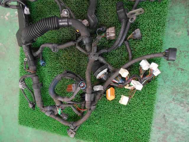 Fine Toyota Aristo 2Jz Gte Vvt I Engine Wiring Harness Loom Jdmdistro Wiring Digital Resources Arguphilshebarightsorg