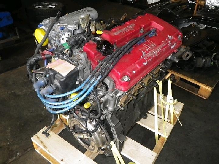 honda integra type  dc bc engine full tune jdmdistro buy jdm parts  worldwide shipping
