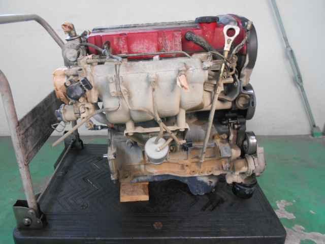 MITSUBISHI LANCER EVO 5 CP9A 4G63 ENGINE