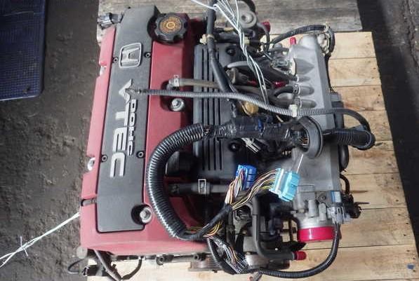 HONDA S2000 F20C ENGINE