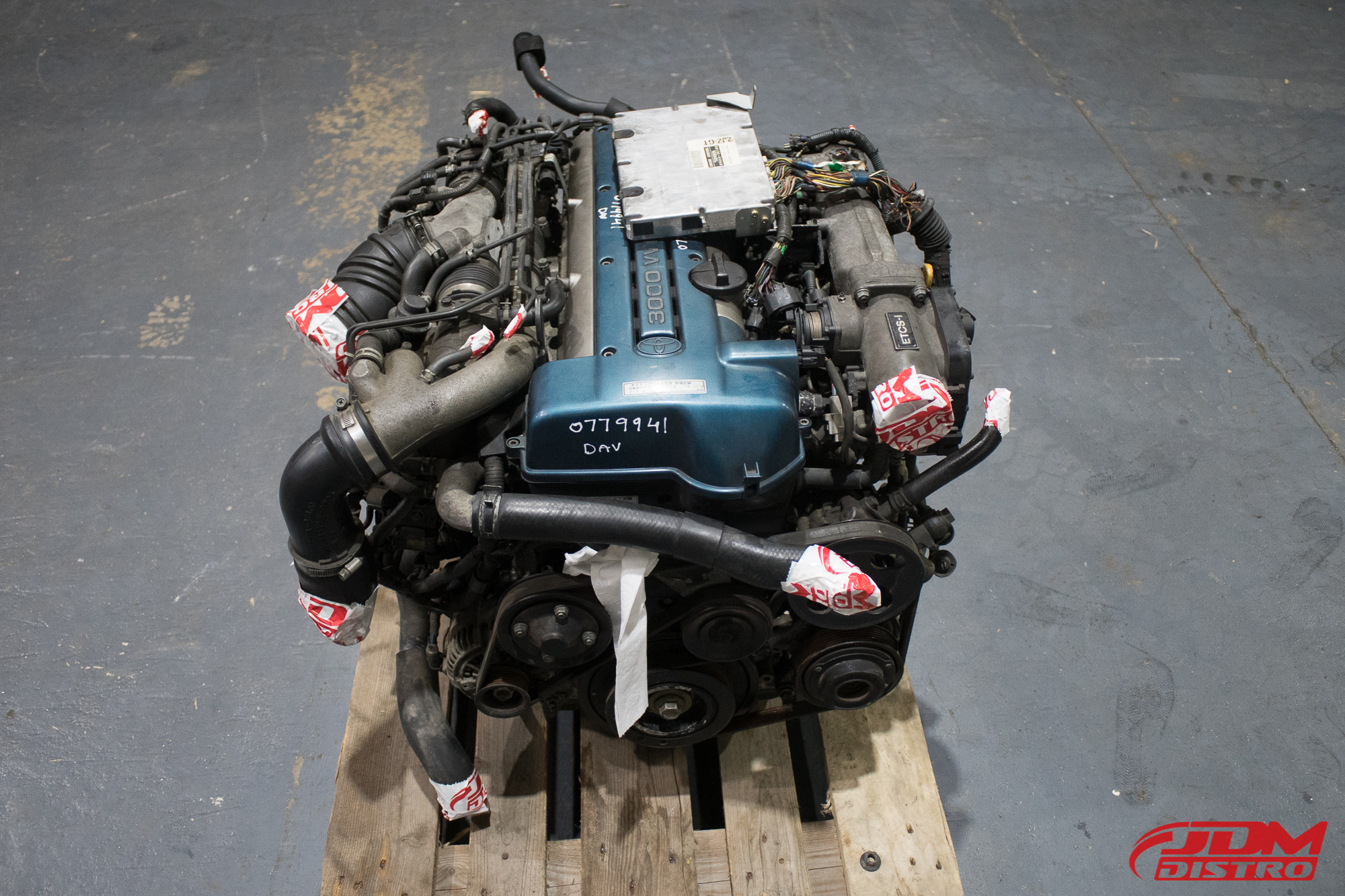 Jz2 Engine For Sale