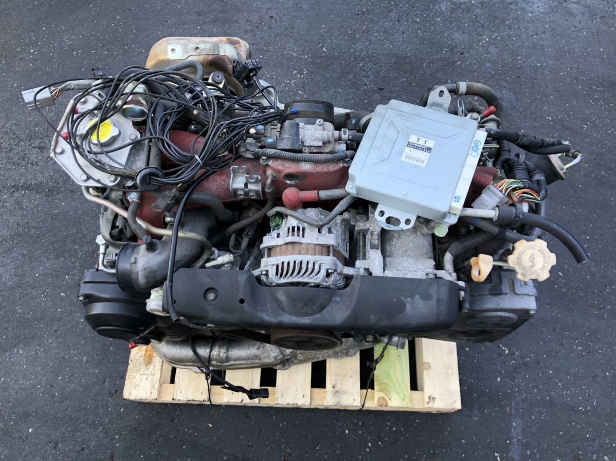 Subaru Impreza Wrx Sti Spec C Gdb Ej207 Engine Jdmdistro Buy Jdm Parts Online Worldwide Shipping