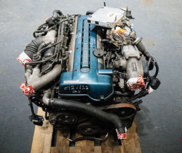Distro Stories: Fresh Engines & A Side Order of Gearbox