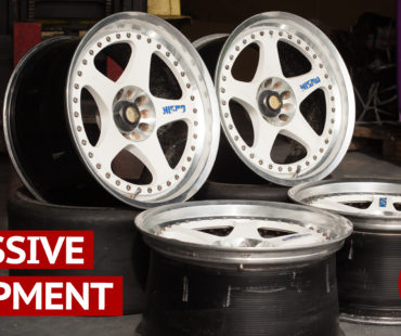 Insane Shipment of Japanese Wheels, Our Biggest Yet! : Behind The Shutter #42