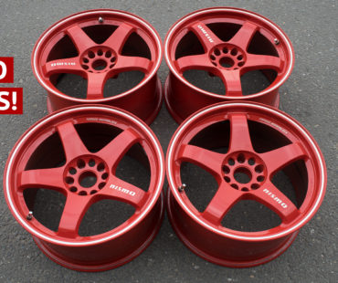 Unboxing Japans Greatest Wheels At JDM Distro: Behind The Shutter #45